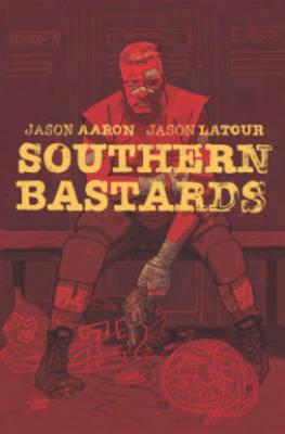Southern Bastards Volume 2: Gridiron (Paperback)