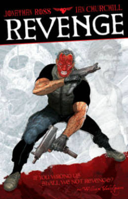 Revenge (Paperback)