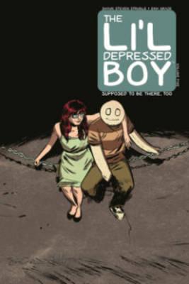 Li'l Depressed Boy Volume 5 (Paperback)