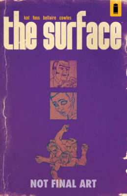 The Surface Volume 1 (Paperback)