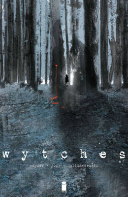 Wytches Volume 1 (Paperback)