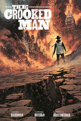 The Crooked Man (Hardback)