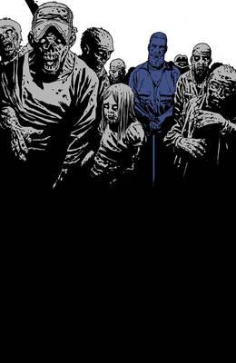 The Walking Dead Book 12 (Hardback)