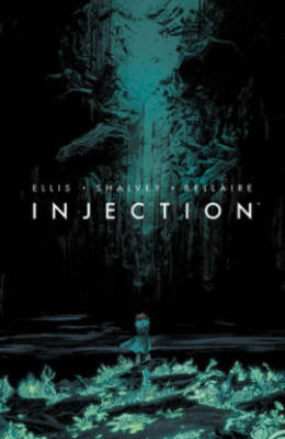 Injection Volume 1 (Paperback)