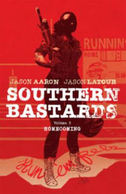 Southern Bastards Volume 3: Homecoming (Paperback)