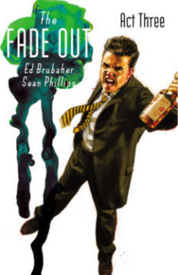 The Fade Out Volume 3 (Paperback)
