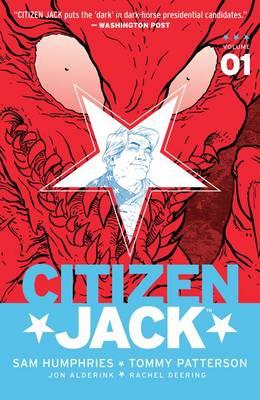 Citizen Jack (Paperback)
