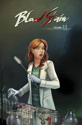 Blood Stain Volume 2 (Paperback)