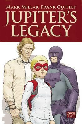 Jupiter's Legacy Volume 2 (Paperback)