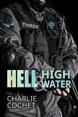 Hell & High Water (Paperback)