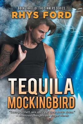 Tequila Mockingbird (Paperback)