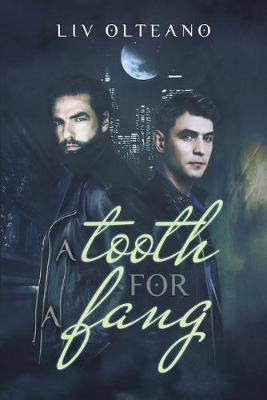 A Tooth for a Fang (Paperback)