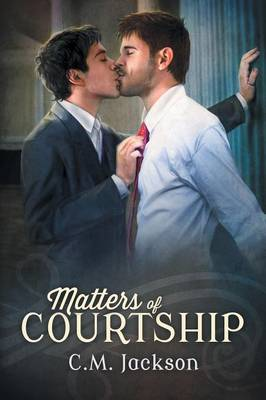 Matters of Courtship (Paperback)