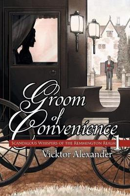 Groom of Convenience (Paperback)