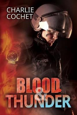 Blood & Thunder (Paperback)
