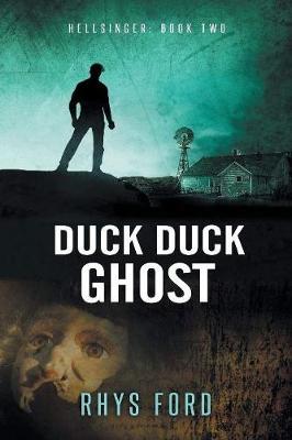 Duck Duck Ghost - Hellsinger 2 (Paperback)