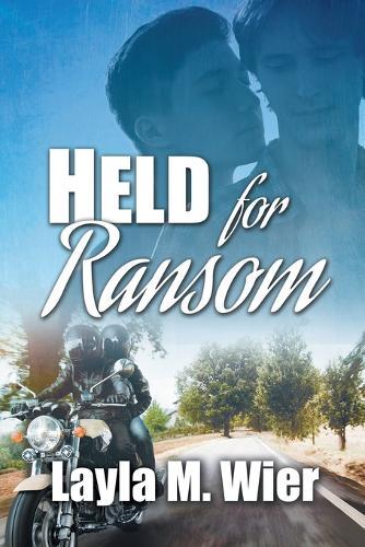 Held for Ransom (Paperback)