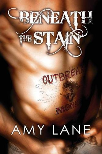 Beneath the Stain (Paperback)