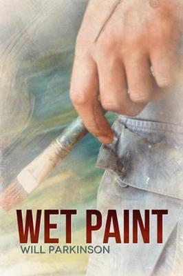 Wet Paint (Paperback)