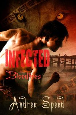 Infected: Bloodlines (Paperback)