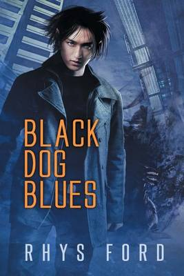 Black Dog Blues (Paperback)