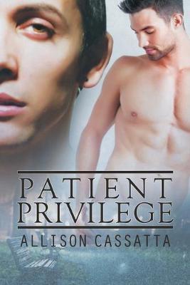 Patient Privilege (Paperback)
