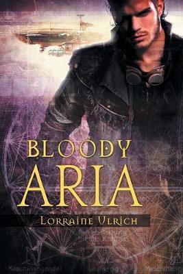 Bloody Aria (Paperback)