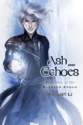 Ash and Echoes (Paperback)