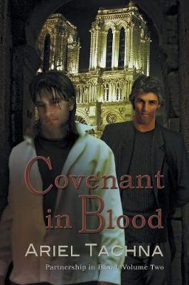 Covenant in Blood (Paperback)