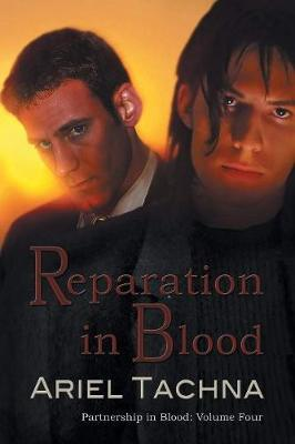 Reparation in Blood (Paperback)