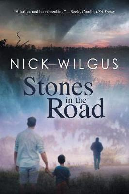 Stones in the Road (Paperback)