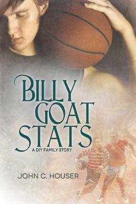 Billy Goat STATS (Paperback)