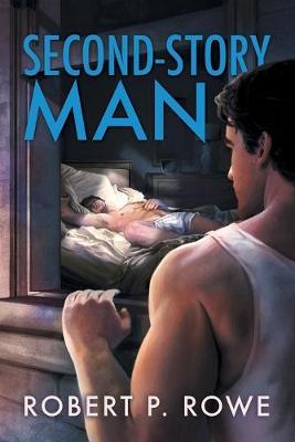 Second-Story Man (Paperback)