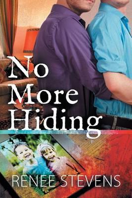 No More Hiding (Paperback)