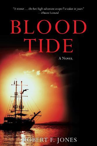 Blood Tide: A Novel (Paperback)