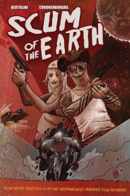 Scum of the Earth (Paperback)