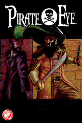 Pirate Eye: Exiled From Exile (Paperback)