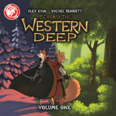 Beyond the Western Deep (Paperback)