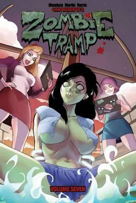 Zombie Tramp Volume 7: Bitch Craft (Paperback)