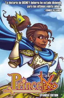 Princeless Volume 1: Save Yourself (Paperback)