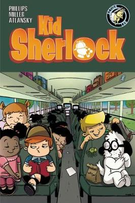 Kid Sherlock Volume 1 (Paperback)