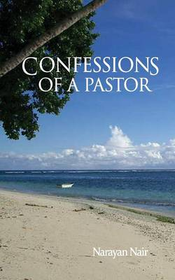 Confessions of a Pastor (Paperback)