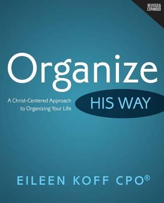 Organize...His Way (Paperback)