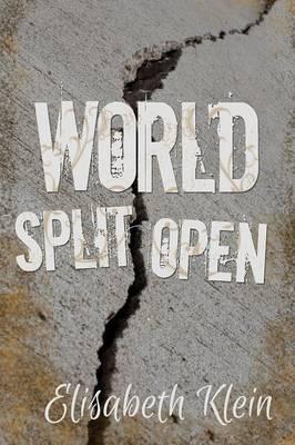 World Split Open (Paperback)