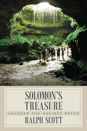 Solomon's Treasure: Uncover the Ancient Paths (Paperback)
