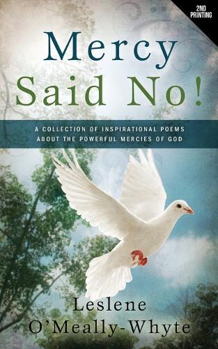 Mercy Said No! (Paperback)