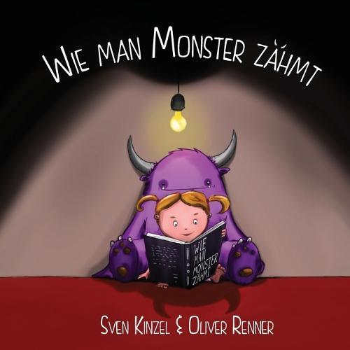 Wie Man Monster Zahmt (Paperback)