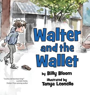 Walter and the Wallet (Hardback)