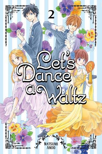 Let's Dance A Waltz 2 (Paperback)