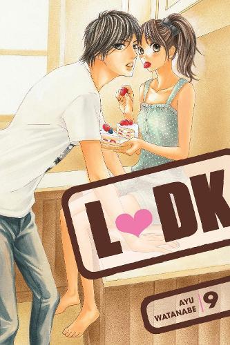 Ldk 9 (Paperback)